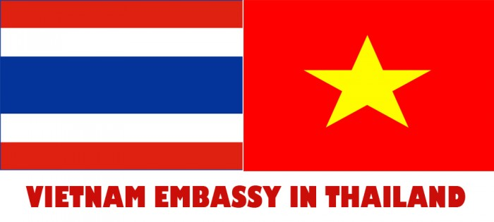 VIETNAM EMBASSY IN THAILAND